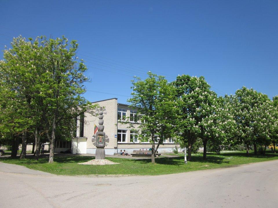 Bazilionų mokykla-daugafunkcis centras