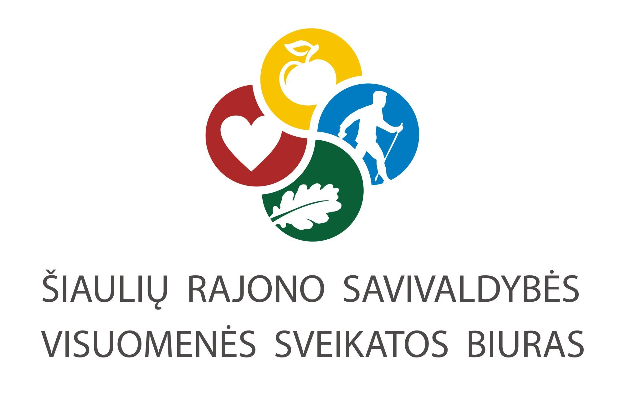 Šiaulių r. sav. visuomenės sveikatos biuras